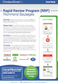 CheckoutSmart RRP case study thumbnail