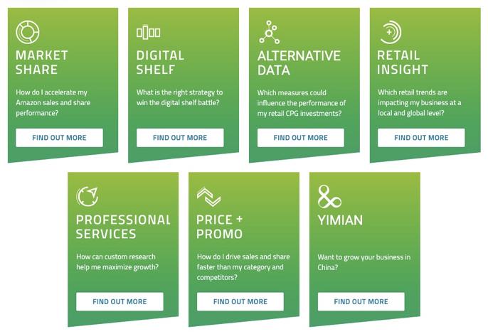 CheckoutSmart digital shelf provider Edge by Ascential