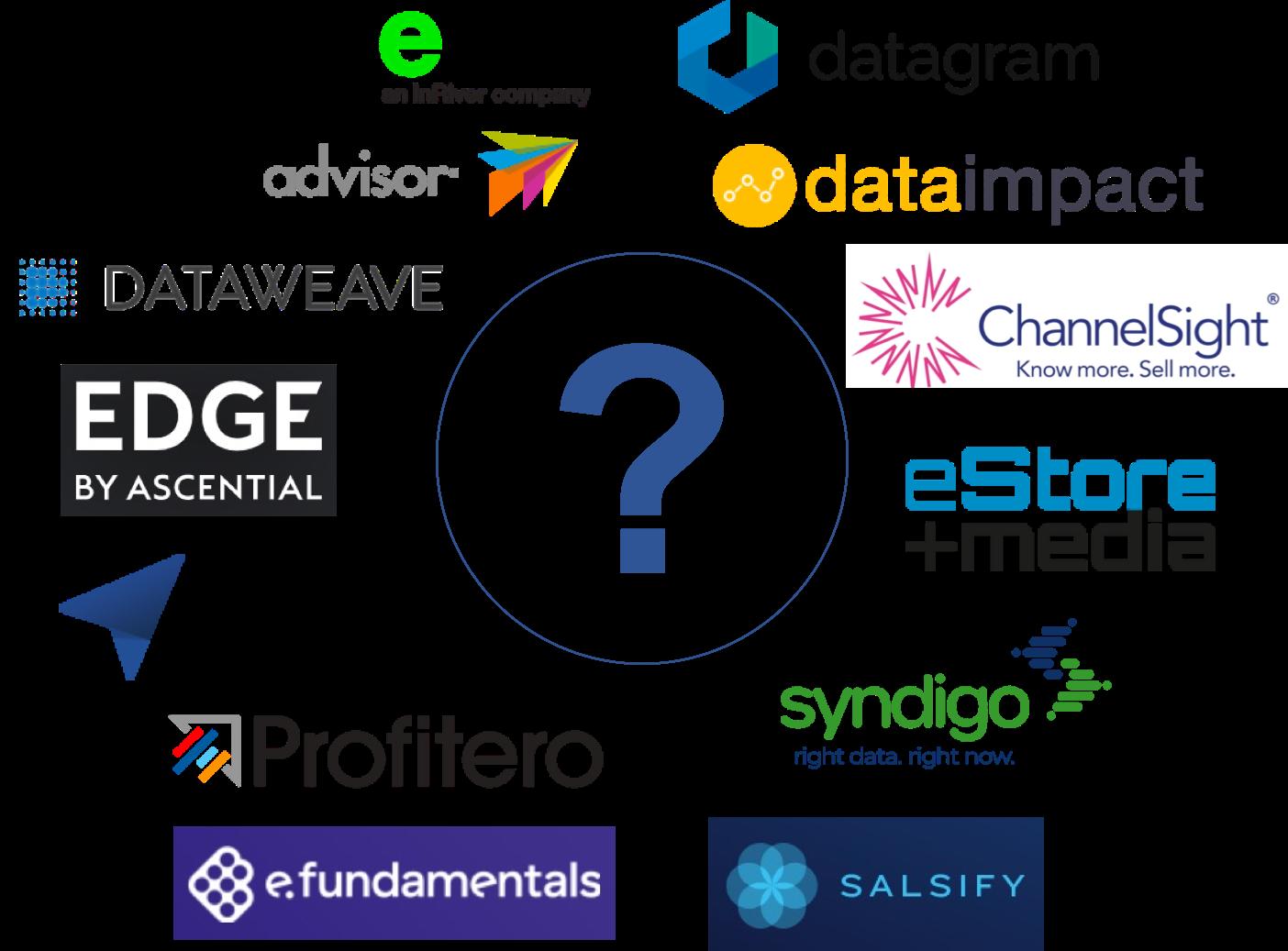 CheckoutSmart image of Digital Shelf Providers